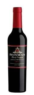 Bosman Family Vineyards - Dolce Primitivo