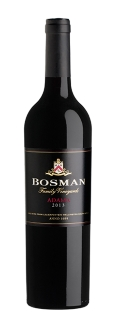 Bosman Family Vineyards - Adama Rood