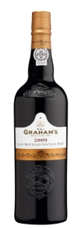 Graham s Late Bottled Vintage 2009