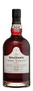 W & J Graham s - The Tawny