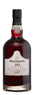 Graham s 10 years Old Tawny Port