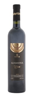 Tikves Winery - Alexandria Cuvée Red