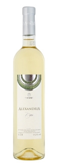 Tikves Winery - Alexandria Cuvée White