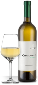 Tikves Winery - Chardonnay Special Selection
