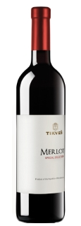 Tikves Merlot Special Selection